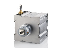 Draw wire encoder D135