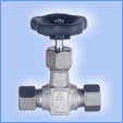 Shut-off valves-S338 series