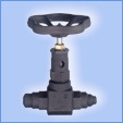 Shut-off valves-S340 series