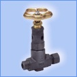 Shut-off valves-S350 series
