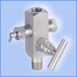 Shut-off valves-N354 series
