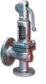 Safety Valves GSV