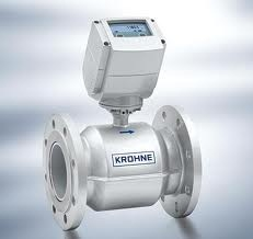 Electromagnetic flowmeters-WATERFLUX 3070 Water meter